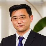国際ロータリー第2820地区 ロータリー財団 資金管理委員長 宇留野 秀一(水戸南)