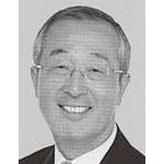 国際ロータリー第2820地区ロータリー財団 平和フェローシップ委員長