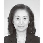 国際ロータリー第2820地区米山記念奨学会 米山選考委員長