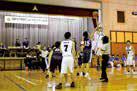 やまゆりカップバスケットボール大会開催